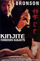 Kinjite: Forbidden Subjects Movie Poster (1989)