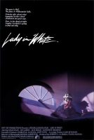 Lady in White Movie Poster (1988)