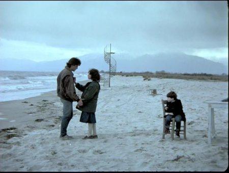 Landscape in the Mist - Topio Stin Omichli (1988)