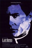 Last Rites Movie Poster (1988)