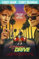 License to Drive Movie Poster (1988)