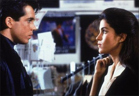 Listen to Me (1989)