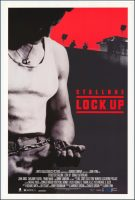 Lock Up Movie Poster (1989)