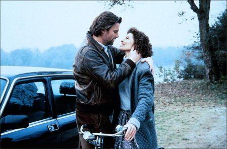 Love and Fear - Paura e Amore (1988)