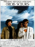 Love and Fear - Paura e Amore Movie Poster (1988)