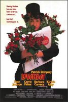 Loverboy Movie Poster (1989)