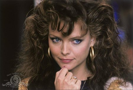 Married to the Mob (1988) - Michelle Pfeiffer
