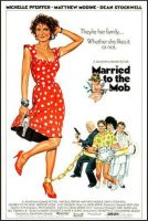 Married to the Mob Movie Poster (1988)