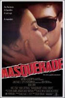 Masquerade Movie Poster (1988)
