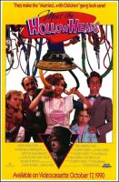 Meet the Hollowheads Movie Poster (1989)
