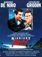 Midnight Run Movie Poster (1988)