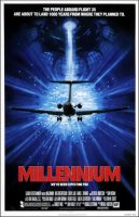 Millennium Movie Poster (1989)