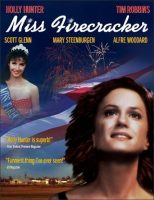 Miss Firecracker Movie Poster (1989)