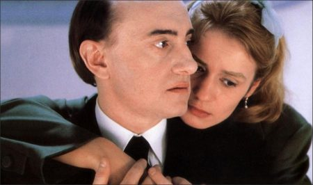 Monsieur Hire (1989)