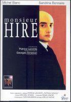 Monsieur Hire Movie Poster (1989)
