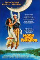 Moon Over Parador Movie Poster (1988)