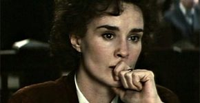Music Box (1989) - Jessica Lange