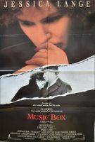 Music Box Movie Poster (1989)