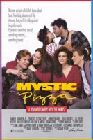 Mystic Pizza Movie Poster (1988)