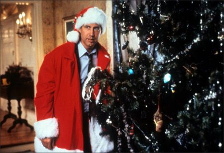 National Lampoon's Christmas Vacation (1989)