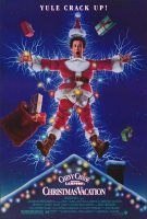 National Lampoon's Christmas Vacation Movie Poster (1989)