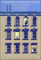 New York Stories Movie Poster (1989)