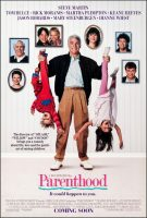 Parenthood Movie Poster (1989)