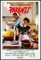 Parents Movie Poster (1989)