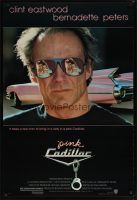 Pink Cadillac Movie Poster (1989)