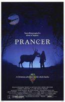Prancer Movie Poster (1989)