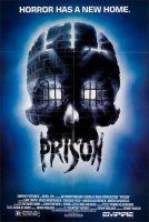 Prison Movie Poster (1988)