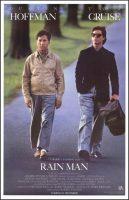 Rain Man Movie Poster (1988)