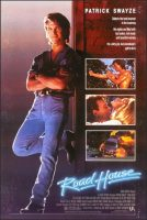 Road House Movie Poster (1989)