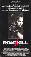 Roadkill Movie Poster (1989)