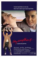 Say Anything...Movie Poster (1989)