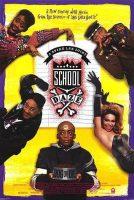 School Daze Movie Poster (1988)