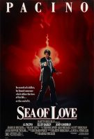 Sea of Love Movie Poster (1989)