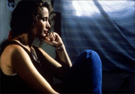 Sex, Lies, and Videotape (1989) - Andie MacDowell