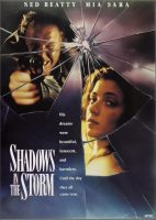 Shadows in the Storm Movie Poster (1988)