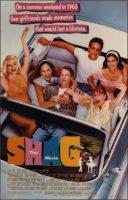 Shag Movie Poster (1989)