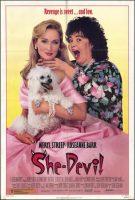 She-Devil Movie Poster (1989)