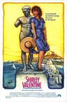 Shirley Valentine Movie Poster (1989)