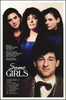 Some Girls Movie Poster (1988)