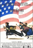 Stars and Bars Movie Poster (1988)