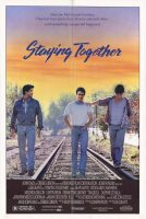 Staying Together Movie Poster (1989)