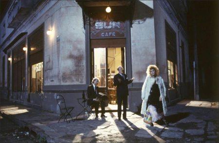 Sur - South (1988)