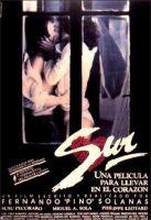 Sur - South Movie Poster (1988)