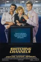 Switching Channels Movie Poster (1988)
