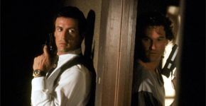 Tango and; Cash (1989)