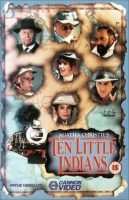 Ten Little Indians Movie Poster (1989)